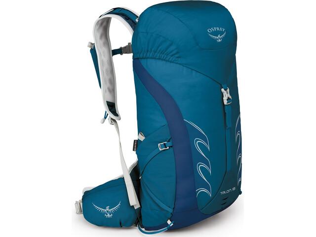 Osprey Talon 18 Backpack Herren ultramarine blue